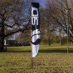 Breeze Windchaser Flags