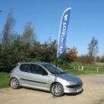 Forecourt Windchaser - Peugeot