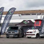 Forecourt Windchaser - Leighton Vans