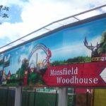 Hoarding - Mansfield Woodhouse