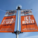 AirSpring System - Sheffield Steelers