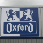 SpiritFlLEX Wall Mount System - Oxford United