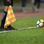 Sports Flags - Football referee
