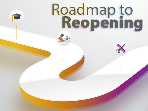 Roadmap To Reopening – Print & Signage Opportunities