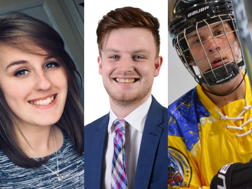 New employees in 3 departments as Banner Box continues to grow