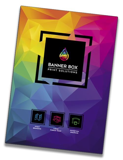 Banner Box Brochure