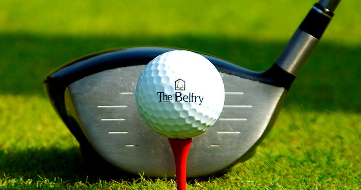 Belfry Golf