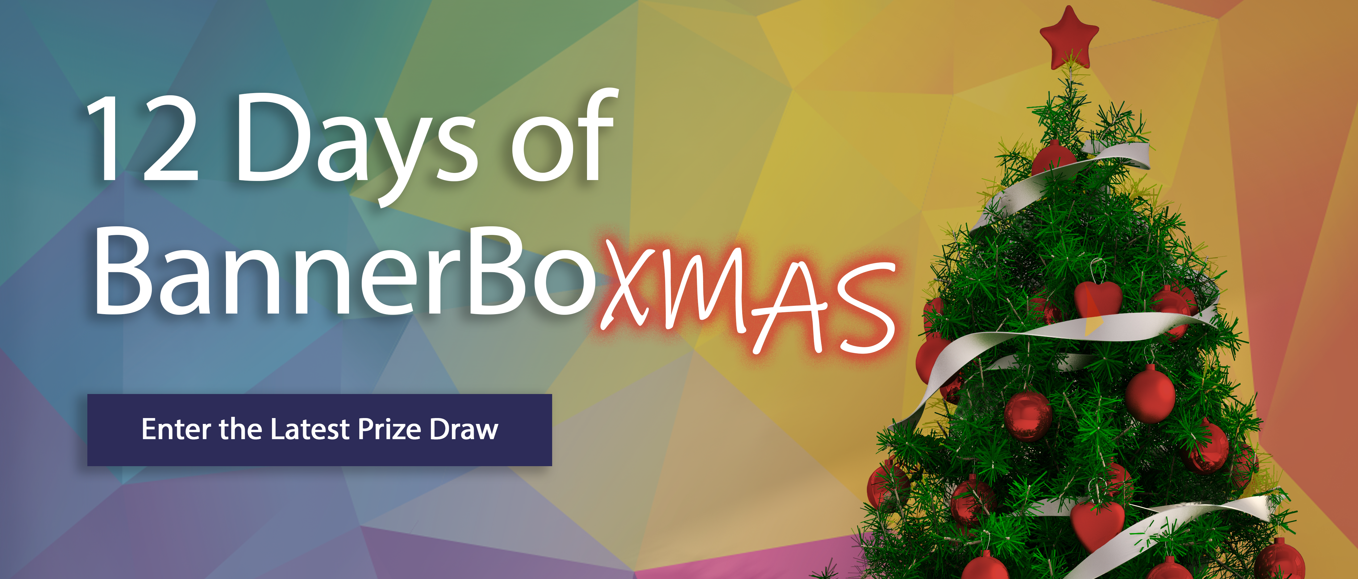 12 Days of BannerBoXMAS