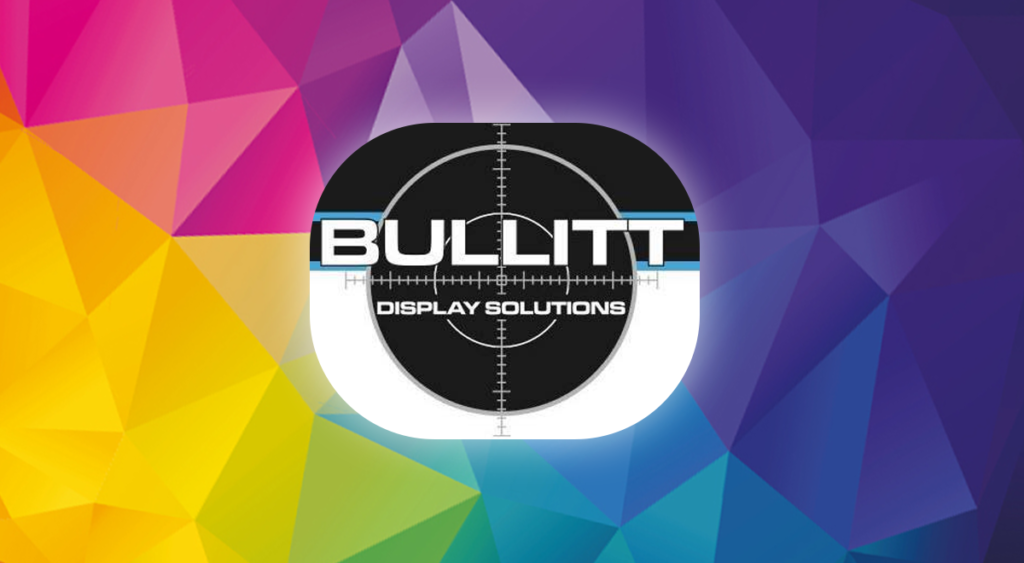 Bullitt Display Solutions Logo