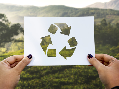 3 Ways To Make Your Print More Sustainable.