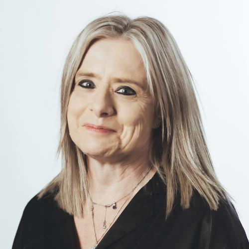 Karen Topham