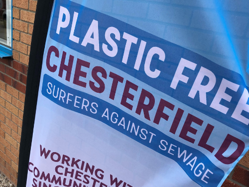 Helping Our Local Area Go Plastic Free